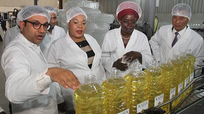 Food processors claim bulk of forex auction allocations