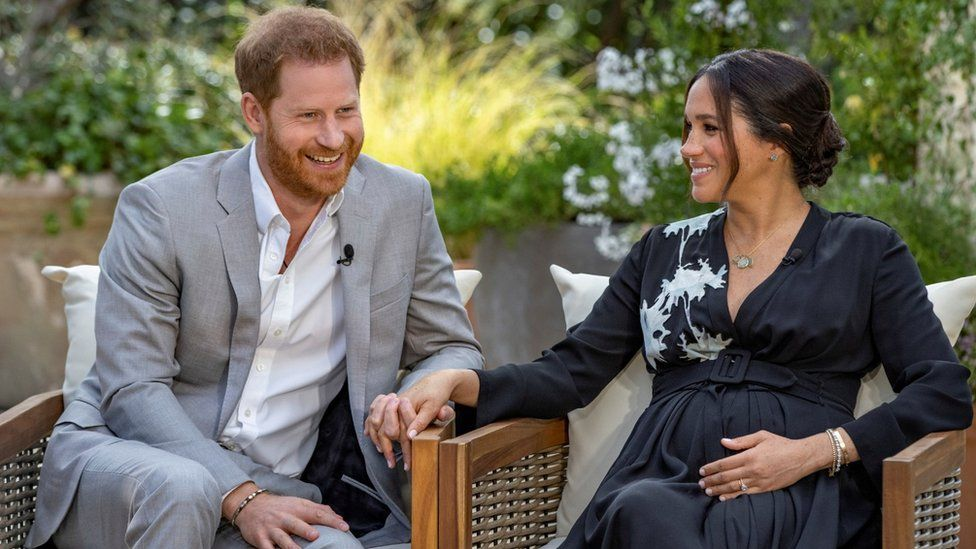 Harry and Meghan to join Covid vaccine concert
