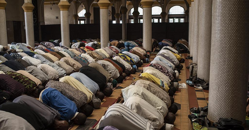 Nigeria: ten worshippers kidnapped in a mosque in the northwest