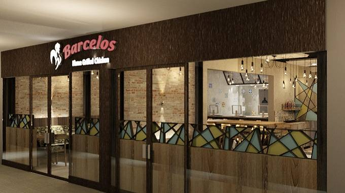Barcelos invests US$225 000 in new outlets