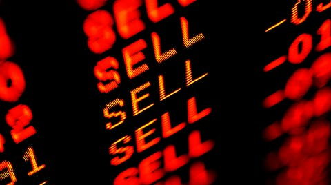 stock market crash sell off trading screen in red 104271845 565bca2f055c47558a2d17ec3563a4dd