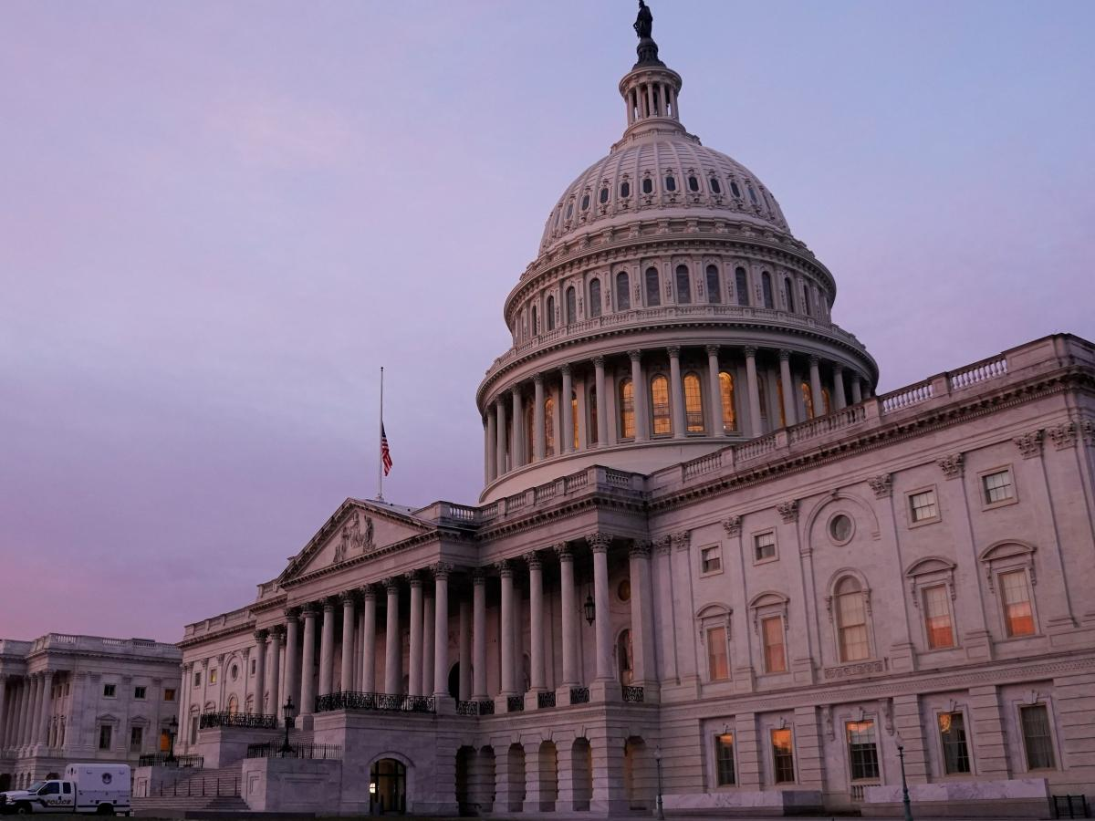 US House to vote to repeal Iraq war authorisation