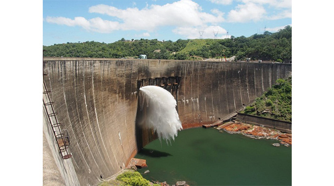 Rise in Kariba Dam levels to boost power generation