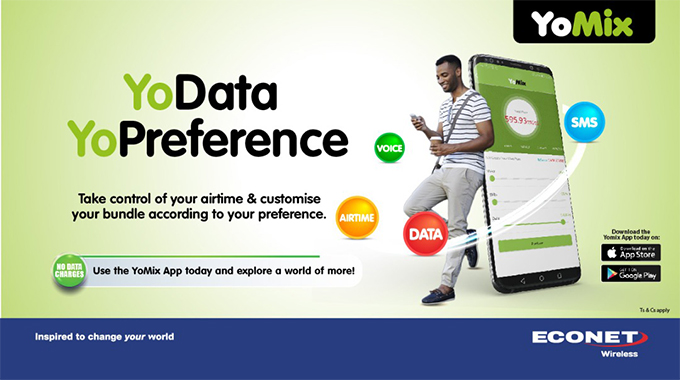Econet launches all-encompassing mobile app service