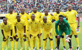 Warriors crash out of COSAFA Cup