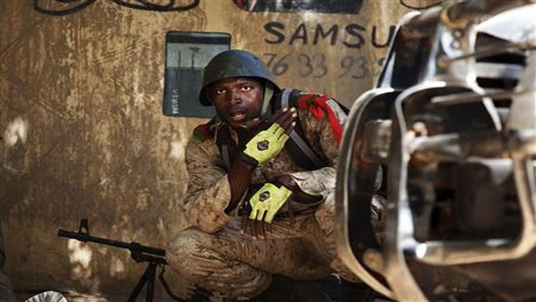 Attack in central Mali kills 15 soldiers, military says