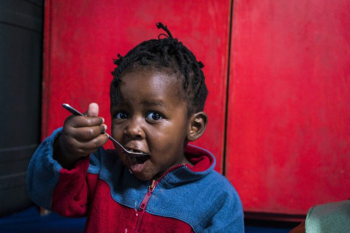 Zimbabwe lacking diversity in nutrition for children: Unicef