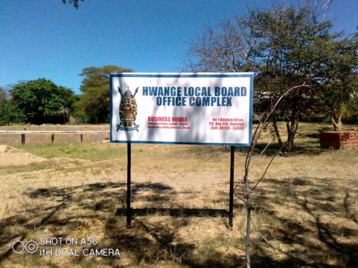 Hwange sits on over $100m in unpaid rates