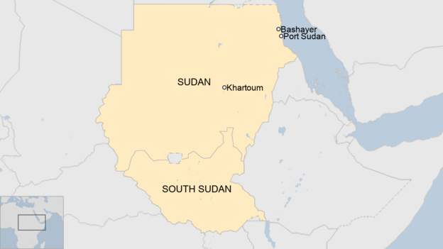 Sudan protesters agree to resumption of oil exports