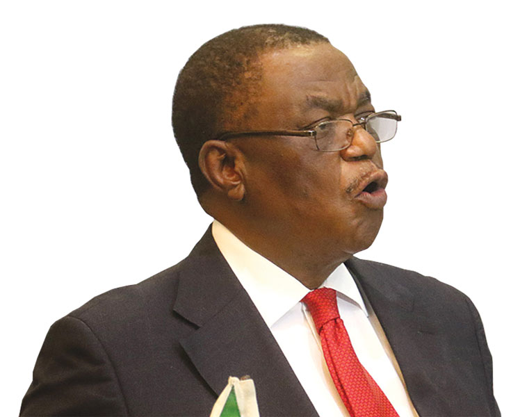 We're our own economic liberators: Chiwenga