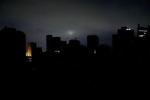 Power cuts could derail industrial targets