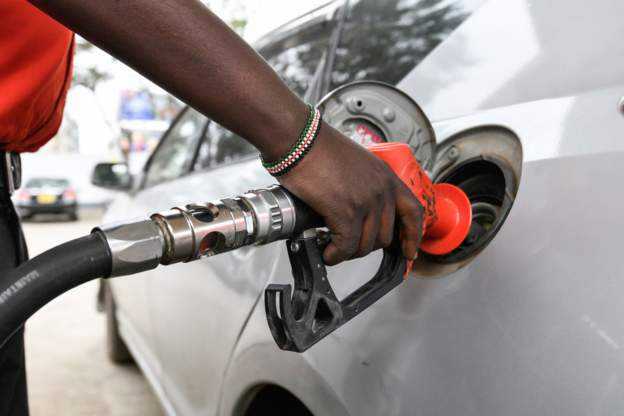 Kenyans outraged over high cost of fuel